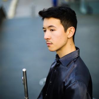 Daniel Shao (flute)