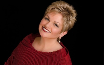 Susan Bullock - Soprano