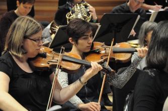 NTO violins