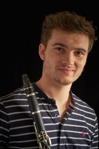 William White - Clarinet