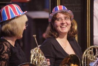 South Liverpool Orchestra at the 11th Prescot Festival