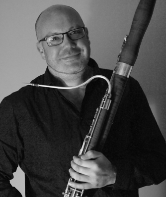 Jonathan Price, bassoon