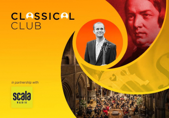 Classical Club: A Classical Celebration!