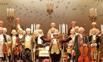 Glorious Handel by Candlelight