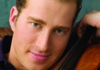 London Symphony Orchestra / Nikolaj Znaider