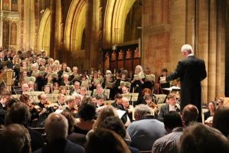 Sherborne Festival Chorus