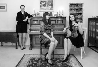 The Pegasus Trio