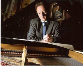 Composer, Ian Venables