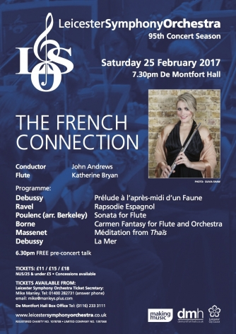 LSO The French Connection