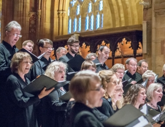 Sherborne Chamber Choir