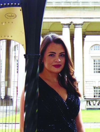 Gabriella Jones