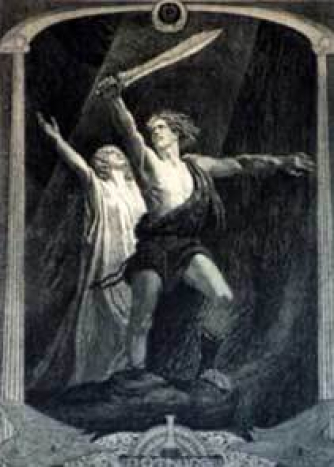 Siegmund & Sieglinde - Die Walküre, Act 1