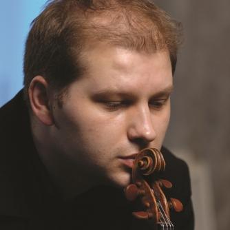 Boris Brovtsyn (violin)