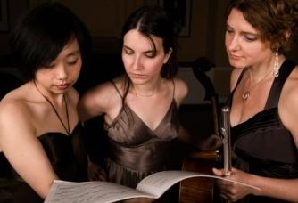 Marsyas Trio