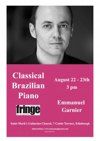 Garnier Fringe