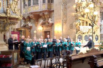 Cwmbran Baroque Singers
