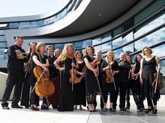 Britten Sinfonia ©Harry Rankin