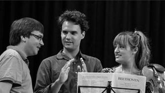 Proms Chamber Music 8: Benedetti Elschenbroich Grynyuk Trio