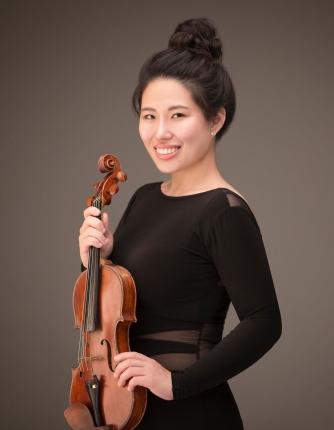Victoria Baek