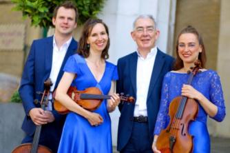 The Rossetti Ensemble