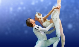 Music and Dance from the Ballet