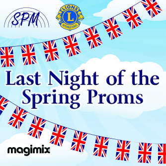 Last Night of the Spring Proms