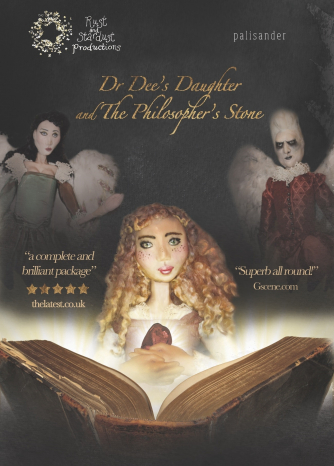 Dr Dee's Daughter and the Philosopher's Stone