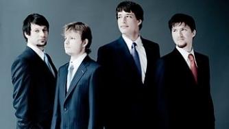 Proms Chamber Music 3: Webern, Colin Matthews & Beethoven