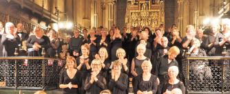 Danesborough Chorus in concert