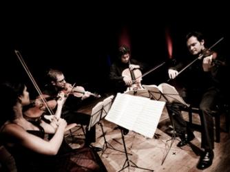 Belcea Quartet ©Evy Ottermans