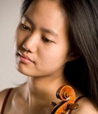 Joo Yeon Sir (violin)