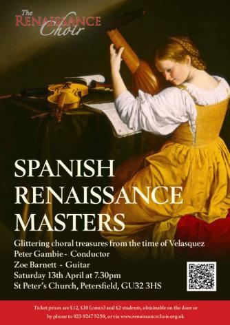 Renaissance choral music