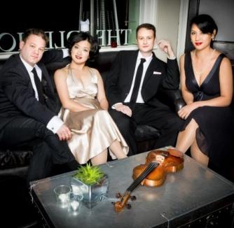 Villiers String Quartet