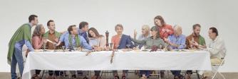 I Fagiolini - The Last Supper
