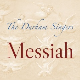 Durham Singers: Messiah