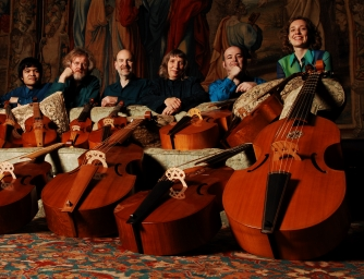 Rose Consort of Viols