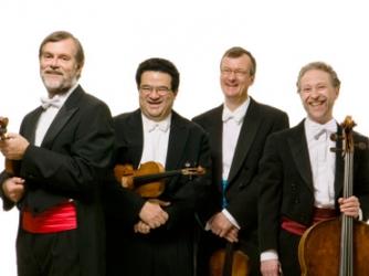 The Endellion String Quartet ©Eric Richmond