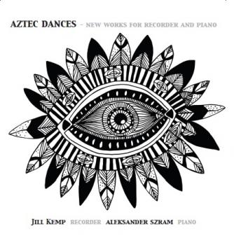 Aztec Dances - 24 March 2017