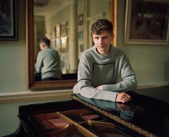 Pavel Kolesnikov- Piano Soloist