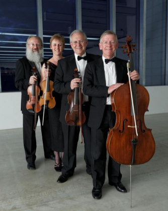 The Impromptu Ensemble