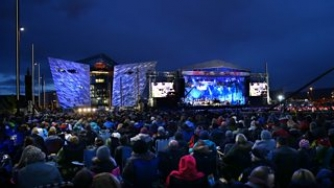 Proms in the Park NI