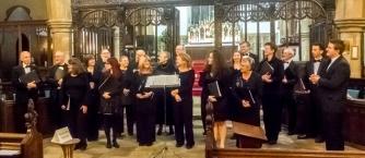 Pinsuti Choir