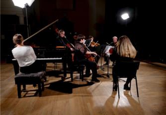 Phacelia Ensemble