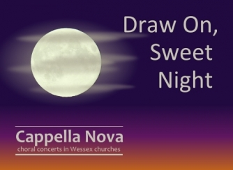Draw On, Sweet Night