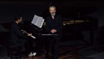 Mark Padmore – Tenor, Simon Lepper – piano