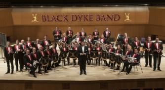Black Dyke Brass Band