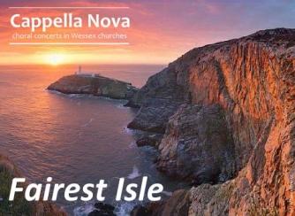 Cappella Nova - Fairest Isle