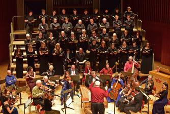 Yorkshire Bach Choir