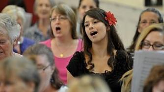 Proms Extra: Sing