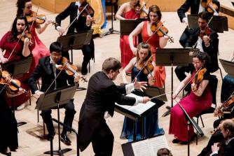 Orpheus Sinfonia